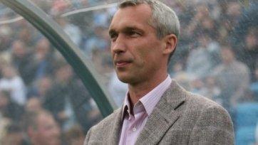 Протасов - теперь  наставник минского «Динамо»