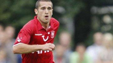 «Монако» усилилось полузащитником сборной Швеции
