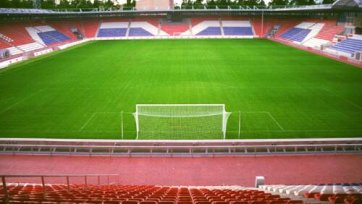 Комиссия УЕФА изучила стадион «Сатурна»