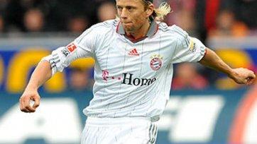 Анатолий Тимощук может продолжить карьеру в «Гамбурге»