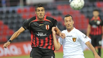 «Анжи» узнал имя соперника по второму раунду Лиги Европы