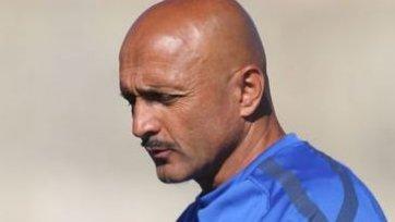 Спаллетти: «Первый гол «Рубина» стал для нас неожиданностью»