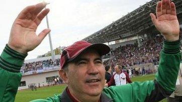 Бердыев: «Во втором тайме команды буквально стояли»