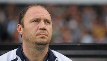 Пятенко: «Мы играли с «Динамо» на равных»