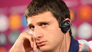 Алан Дзагоев: «Хотел бы поиграть в Италии»