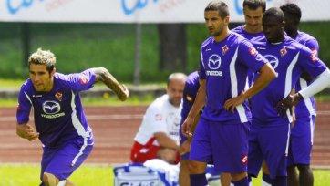 «Наполи» подписал двух игроков «Фиорентины»