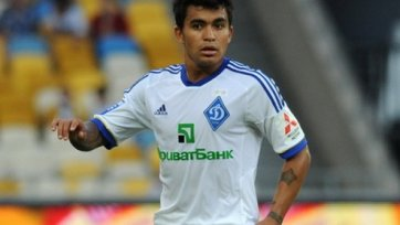 Киевское «Динамо» может остаться без двух бразильцев.