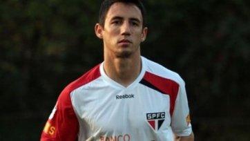 «Рома» может подписать защитника «Сан-Пауло»