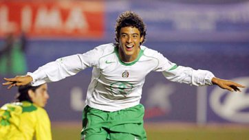 Карлос Вела стал постоянным игроком «Реала»