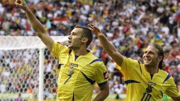 Андрей Шевченко вновь наденет футболку сборной Украины