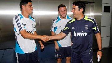 «Реал» усилился 18-летним защитником