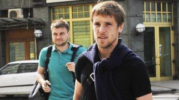 Дмитрий Комбаров: «На чемпионате Европы нас не сильно гоняли»