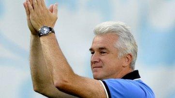 Сергей Силкин: «Не забили свои моменты, допустили ошибку и проиграли»