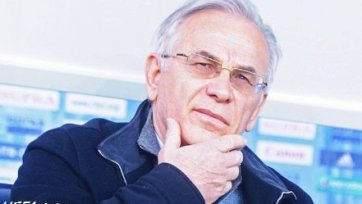 Гаджи Гаджиев: «У нас не все получилось»