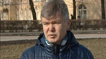 Сергей Веденеев: «Кержаков – лучший игрок матча с «Амкаром»