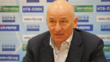Славолюб Муслин: «Вся команда сыграла хорошо»