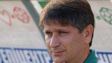 У запорожского «Металлурга» уже есть тренер