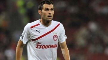 Пабло Орбаис стал игроком «Рубина»