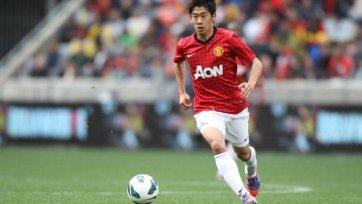 «Манчестер Юнайтед» с минимальным счетом обыграл «Шанхай Шэньхуа»