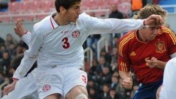 Лаша Двали, возможно, перейдет в «Динамо»