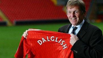 Почему был уволен Кенни Далглиш?