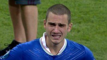Момент расплаты в чемпионате Италии