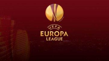«Анжи» вышел в третий раунд Лиги Европы