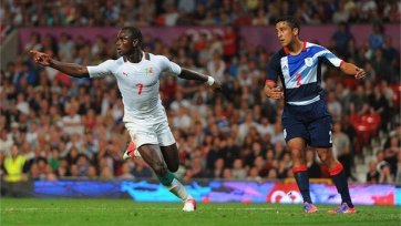 Олимпиада. Великобритания не смогла справиться с Сенегалом