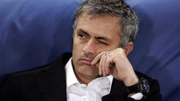 Жозе Моуринью: «Я доволен своими игроками»