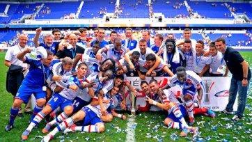 «Лион» завоевал первый трофей в сезоне