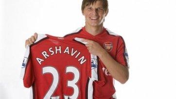 Андрей Аршавин может остаться в «Арсенале»