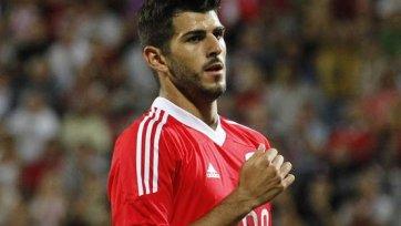 «Депортиво» арендовал нападающего сборной Португалии