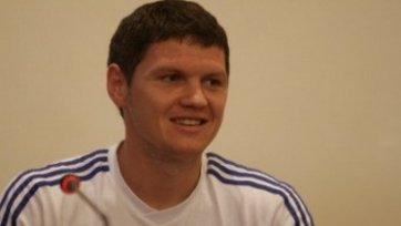 Михалик: «Важнее смотреть на свою игру и налаживать ее»