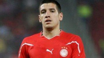 «Карпаты» хотят усилиться черногорским форвардом