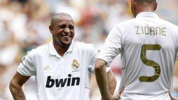 Мадридский «Реал» пребудет в Махачкалу