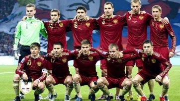 Фабио Капелло назвал расширенный ссостав сборной России