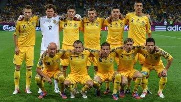 Олег Блохин огласил состав сборной Украины
