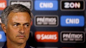 Жозе Моуринью: «Между нами и остальными командами - огромная пропасть»