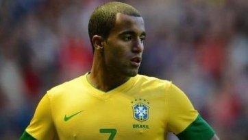 «Интер» интересуется полузащитником сборной Бразилии.
