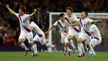 Олимпиада. Сборная Великобритании оступилась в 1/4 финала