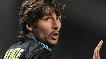 «Парма» может усилиться защитником сборной Аргентины