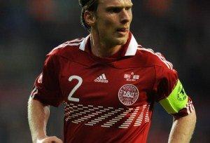 Поульсен оставляет сборную Дании