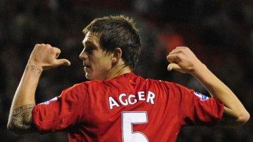 «Ливерпуль» собирается продать Аггера
