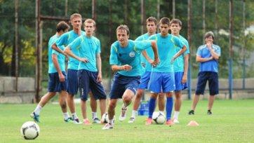 Игроки «Ростова» возвращаются в общую группу