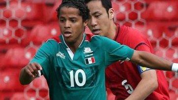 Лидер сборной Мексики может не сыграть в финале Олимпиады