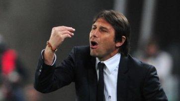 Чемпиона Италии оставили без главного тренера