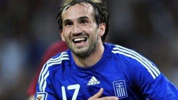 «Леванте» может подписать игрока сборной Греции