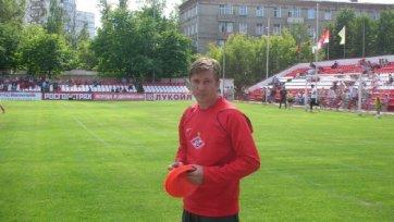 Валерий Кечинов о перспективе «Спартака» в Лиге Чемпионов