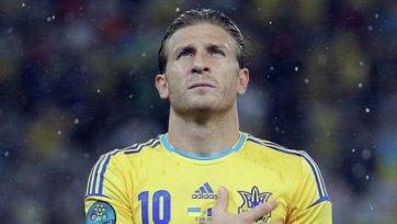 «Фортуна» просит за арендованного у «Динамо» Воронина 10 миллионов!