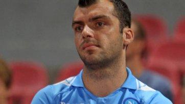 Пандев: «Постараюсь забить в матче за Суперкубок»